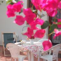 Japigium - Villino Sogliola, hotell i Capo Rizzuto