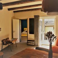 A Cà balade in Design, hotel in Miglieglia
