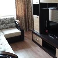 Apartment on Chavajna 42