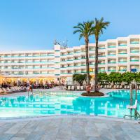 Globales Mediterrani, hotel a Cala Blanca