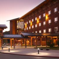 Little Creek Casino Resort, hôtel à Kamilche