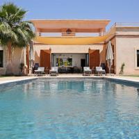 Villa Salamouni by Sejour Maroc