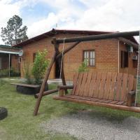 Alojamiento Termal Guaviyú, hotel en Termas de Guaviyú