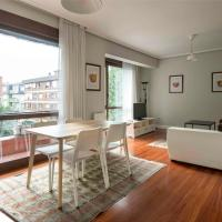 BILBAO BY THE SEA II apartment by Aston Rentals