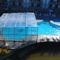 Hotel Termas do Lago, hotel in Gravatal