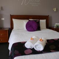 Riverside Motel, hotel em Karuah