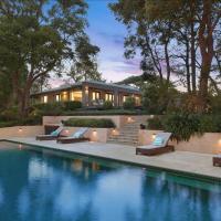 Riverbend Byron Hinterland Retreat, hotel in Rosebank