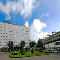 JR Inn Chitose, hotel in Chitose