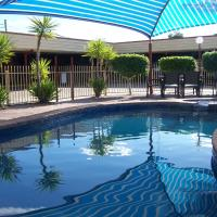 Macintyre Motor Inn, hotel em Goondiwindi