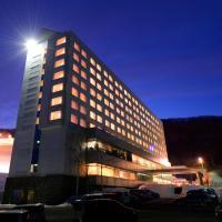雫石王子酒店