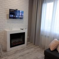 Apartment Pritomskiy prospekt 15