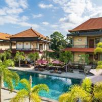 Yoga Amertham Retreat & Resort, hotel in Sukawati