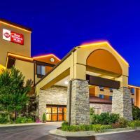 Best Western Plus Tulsa Woodland Hills Hotel and Suites