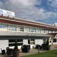 Best Western Hotell Ljungby, hotel in Ljungby