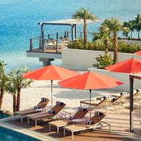 Grand Hyatt Abu Dhabi Hotel & Residences Emirates Pearl, отель в Абу-Даби