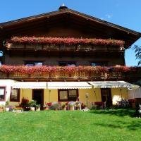 Landhaus Aubauerngut, Hotel in Radstadt