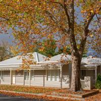 Mews Cottages, hotel in Gisborne