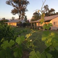 Emma's Cottage Vineyard, hotel em Lovedale