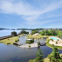 Matsushima Ichinobo, hotel in Matsushima