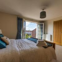 Broads Reach, hotel in Stalham