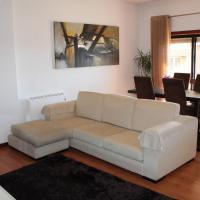 Apartamento Mira-Mar, hotel in Póvoa de Varzim