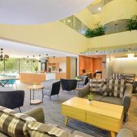 Green Garden Apartments-A