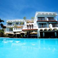 iRoHa Garden Hotel & Resort, hotel in Phnom Penh