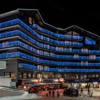 Elizabeth Arthotel, ξενοδοχείο σε Ischgl
