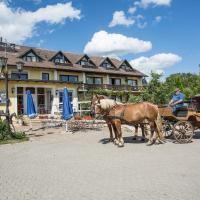 Hotel Reiterhof-Altmühlsee, hotel in Gunzenhausen