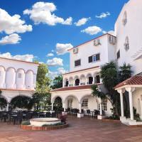 Varchotel, hotel in Elvas