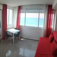 612 apartment on the beach