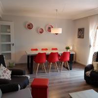 Apartamento Madrid dBA3