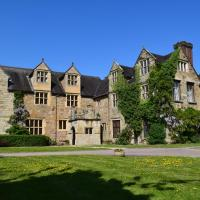 Telford Madeley Court Hotel