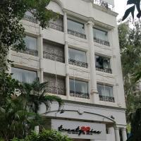 VITS Sharanam Thane, hotel in Thane