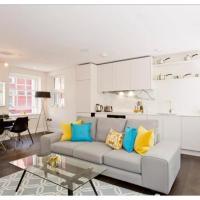 Luxurious Apartments HOLBORN - SK