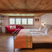 Landhuus Toggi, hotel in Alt Sankt Johann