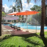 Paraiso Termal, hotel in Federación