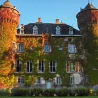 Château de Sédaiges: Marmanhac şehrinde bir otel