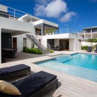 Villa Sol Paraiso, hotel em Jan Thiel