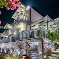 Athina Residence, hotel in Lentas