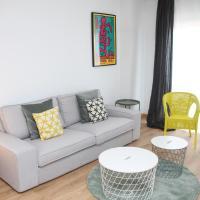 Apartamento Limon Murcia