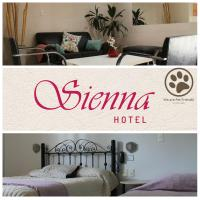 Hotel Sienna, hotel in Mendoza