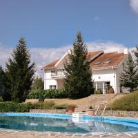 Villa Kupenica, hotel em Nikuljane