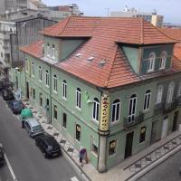 Hostel Matosinhos Suites