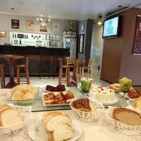 Natalina Pousada & Restaurante, hotel in Nova Trento