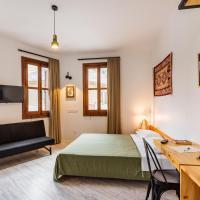 Djumba Hotel & Cafe, hotel in North Nicosia