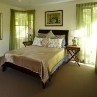 Alaya Verde Bed & Breakfast, hotel em Ringtail Creek