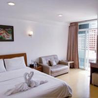 Nut Mansion Suvarnabhumi, hotel in Bang Phli