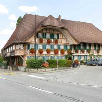 Landgasthof Bären, hotel in Madiswil