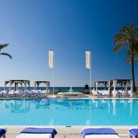 Los Monteros Marbella Hotel & Spa, отель в городе Марбелья